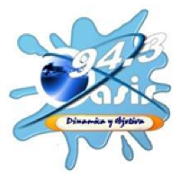 Oasis FM 94.3