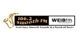 106.3 Smooth FM