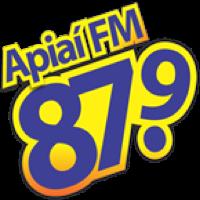 Radio Apiai FM - 87,9MHz