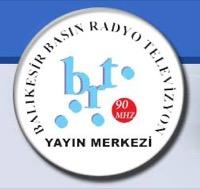 Balıkesir BRT Radyo