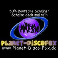 Planet-Discofox