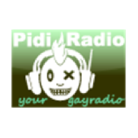 Pidi Radio - Your Gay Radio