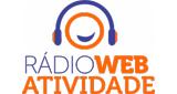 Web Radio Atividade FM