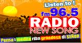 Radio 96.5 RTNS - Dushino