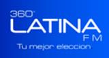 360° Latina FM