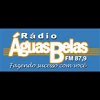 Rádio Águas Belas
