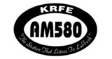 KRFE 580 AM