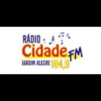 Rádio Cidade Jardim 104.9 FM