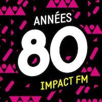 Impact FM annees 80