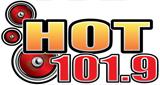 Hot 101.9 FM - KRSQ