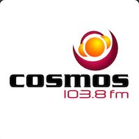 Cosmos FM 103.8 - Κατερίνη
