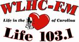 Life 103.1 FM - WLHC