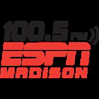 ESPN 100.5 FM Madison