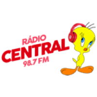 ZYL580 - Rádio Central FM - Ipuiúna - MG