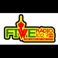 102.7 FiweRadio
