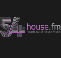 54 House FM - Club