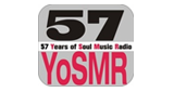 57 Years of Soul Music