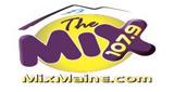 Mix 107.9 FM - WFMX