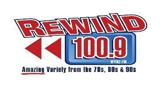 Rewind 100.9 FM - WYNZ