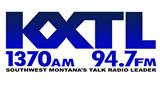 KXTL 1370 AM 94.7 FM