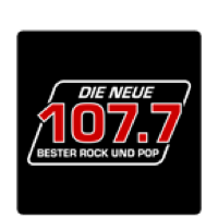 The New 107.7 - Best Rock And Pop