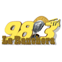 LA RANCHERA 98.3 FM