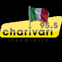 95.5 Charivari Italo-Hits