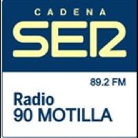 Cadena SER - Cuenca/90 Motilla