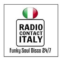 Radio Contact Italy - Funky Soul Disco