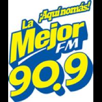 La Mejor 90.9 FM / 540 AM Los Mochis