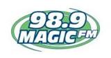 KKMG - 98.9 Magic FM