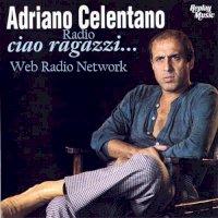Web Radio Network Celentano