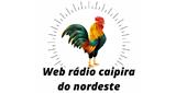 Web Rádio Caipira do Nordeste