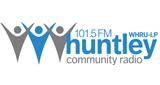 Huntley Community Radio 101.5 FM