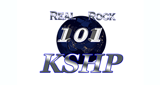 Real Rock 101, KSHP-DB