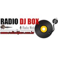 Radio Dj Box