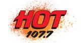 Hot 107.7
