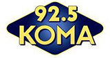 92.5 KOMA