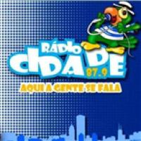 Rádio Cidade FM - Monte Carlo