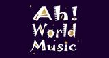 Ah! Worldmusic!
