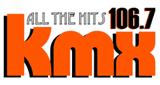 106.7 KMX