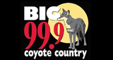 Big 99.9 Coyote Country