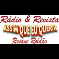 Rádio Assim Que Eu Queria