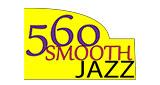 560 Smooth Jazz