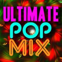 CALM RADIO - ULTIMATE POP MIX - Sampler