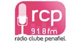 RCP - Radio Clube Penafiel