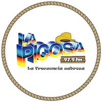 La Picosa 97.9 FM