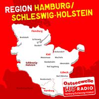 Ostseewelle - Region Hamburg & Schleswig-Holste