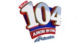 Rádio Amorin 104 FM