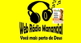 Web Radio Manancial